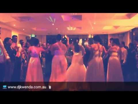 , title : 'Wedding group dance to The Time (Dirty Bit) by The Black Eyed Peas with DJ Kwenda'