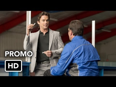 White Collar 5.06 Preview