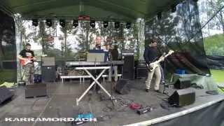 Video Karramordach Rockový Záber 2014