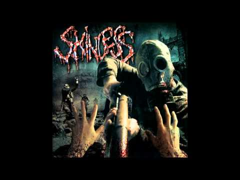 Skinless - A Unilateral Disgust