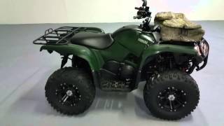 10. Yamaha Grizzly 700FI for SALE
