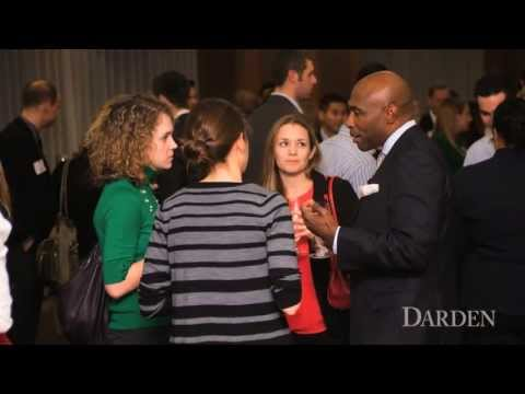 International MBA Student Perspectives at the U.Va. Darden School of Business