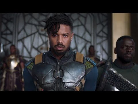 ⚫THE BLACK PANTHER (2018) FUNNY MOMENTS BLOOPERS AND BEHIND THE SCENES ⚫