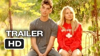 Nonton The Lifeguard Official Trailer  1  2013    Kristen Bell Movie Hd Film Subtitle Indonesia Streaming Movie Download