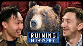 Video The Adorable Bear That Served In WWII MP3, 3GP, MP4, WEBM, AVI, FLV Maret 2019