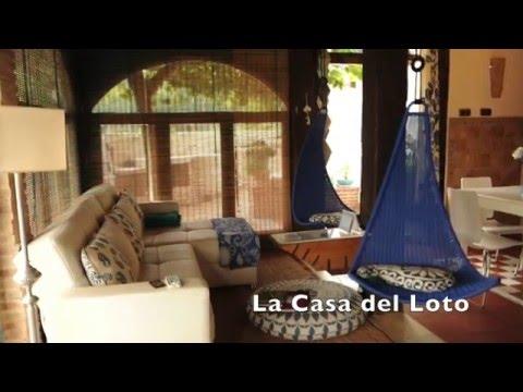 La Casa del Loto, Álora