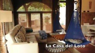 La Casa del Loto recibe el reconocimiento como Establecimiento singular de la provincia de Málaga en
