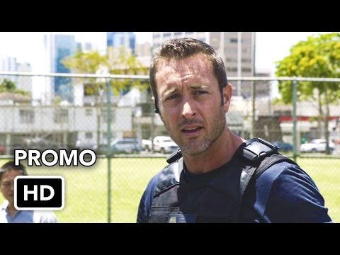 Hawaii Five-0 7.24 (Preview)