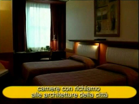 Video Sangallo Palace Hotelsta