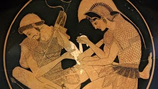 Greece and Asia in the Late Bronze Age: The Historical Background of Homer's Iliad