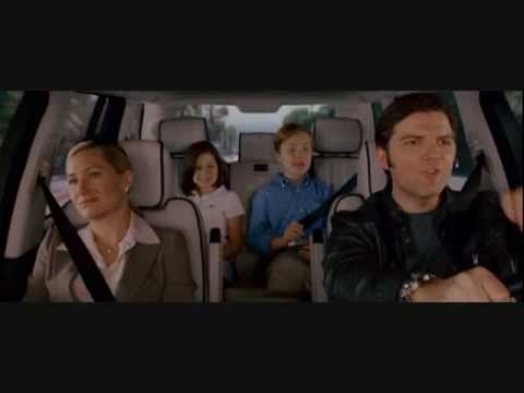Step Brothers-Singing in the Car-Sweet Child O'Mine