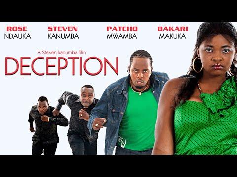Deception P2 A | Steve Kanumba & Rose Ndauka | Bongo Movie | East Africa