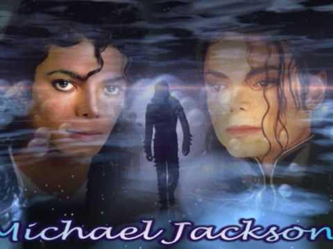 Michael Jackson-Black or White