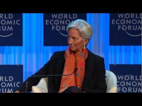 Davos - http://www.weforum.org/ 28.01.2012 Global Economic Outlook 2012 What trends and issues will shape the global economic order in 2012? • Ali Babacan, Deputy Pr...