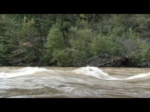Whitewater River Running Technique with Anna Levesque