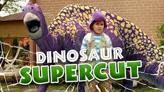 Video Dino Dana: Season 1 Dino Supercut MP3, 3GP, MP4, WEBM, AVI, FLV Maret 2019