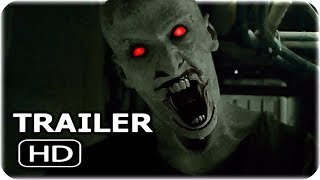 Nonton Nails Official Trailer  2017  Creepy Horror Movie Hd Film Subtitle Indonesia Streaming Movie Download