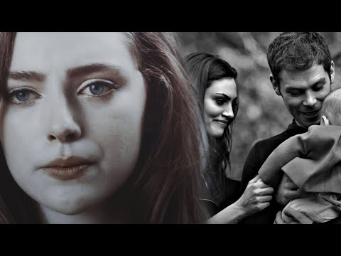 Klaus & Hayley + Hope | A King and a Queen