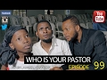 Download Lagu WHO IS YOUR PASTOR (Mark Angel Comedy) (Episode 99) Mp3 Free