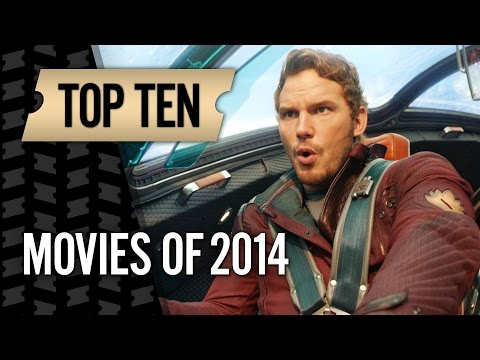Top 10 Movies of 2014 - Movies With Meg (2014) HD thumbnail