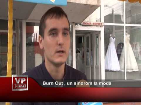 Burn Out , un sindrom la modă