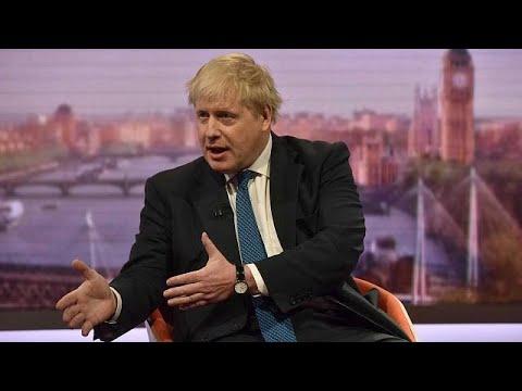 Mehrheit der Briten ist gegen Militärschläge in Syrie ...