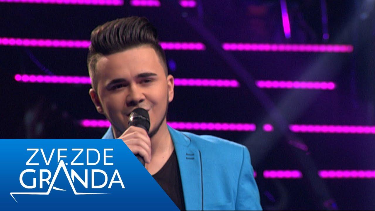 Adnan Bašić – Da l' mi ime spominje i U mojim venama – (21. 11.) – deveta emisija