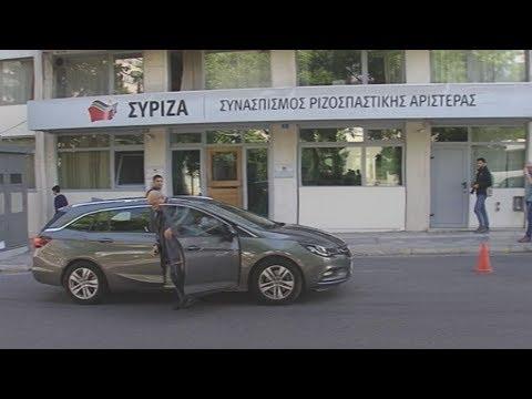 Σε εξέλιξη η ΠΓ του ΣΥΡΙΖΑ