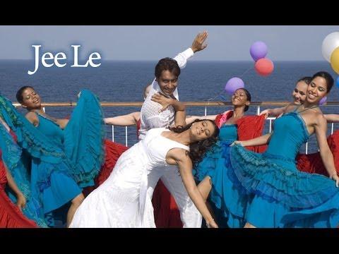 Video Jee Le (Full Song) | U Me Aur Hum | Ajay Devgn & Kajol download in MP3, 3GP, MP4, WEBM, AVI, FLV January 2017