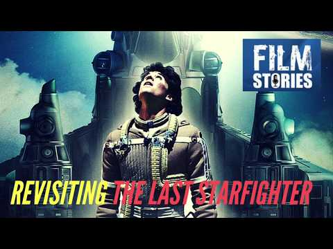 THE LAST STARFIGHTER: Behind The Scenes Stories