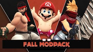 Nairo's Fall 2017 Modpack is out!