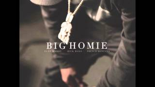 Puff Daddy Big Homie iTunes M4A AAC HD 1080p
