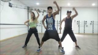REGGAETON LENTO- COREOGRAFIA ELI VELA (Zumba Fitness)