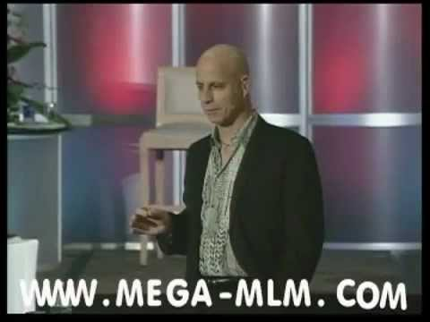Edifying Your MLM Upline...Randy Gage (видео)