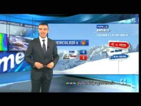 Meteo.it - Paganella - Trentino