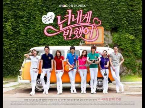 (OST Heartstring) Star - Min Huyk (CN Blue)