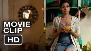 Nonton Girl In Progress Movie CLIP - Early Indicator (2012) Eva Mendes Movie HD Film Subtitle Indonesia Streaming Movie Download