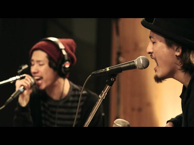 "ONE OK ROCK - ""Studio Jam Session"" [Trailer Movie]"