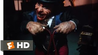 Leprechaun (5/11) Movie CLIP - Pogo on His Lung (1993) HD