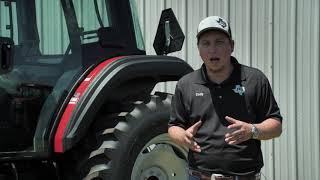 9. 6000 Walkaround J5 Tractors