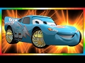 CARS - Hook International - part 7 - Pixar - Disney - McQueen Mater - Arabalar - Тачки - カーズ (Game)