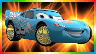 Video CARS - Hook International - Mater National - part 7 - Pixar - Disney - McQueen - Arabalar - Тачки MP3, 3GP, MP4, WEBM, AVI, FLV Juni 2018