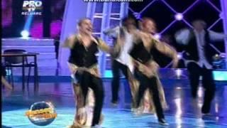 Dansez Pentru Tine A 3 A Editie Serban&Valentina Dans Tiganesc