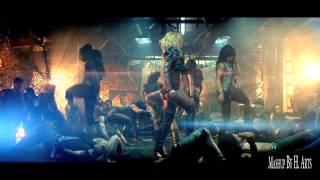 11 in 1 Mashup - Mixed By Harno Arts [HD - 1080p]