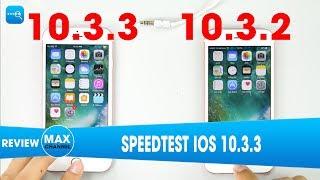 iOS 10.3.3 phiên bản chính thức đã được Apple gửi đến người dùng iPhone (5c/5s/6/6plus/6s/6splus/7/7Plus) Hãy cùng Tuyến Xoăn speedtest giữa iOS 10.3.3 với iOS 10.3.2 để xem chúng ta có nên update không nhé! -------------------------------------------------------Ngoài ra các bạn có thể tham khảo các sản phẩm điện thoại giảm giá SOCK tại maxmobile:1. Apple...👉 iPhone 5C Lock: https://goo.gl/bRp2DN...👉 iPhone 5S Lock: https://goo.gl/FpQ8ON...👉 iPhone SE Lock: https://goo.gl/r6uHsL...👉 iPhone 6 Lock 99%, 100%: https://goo.gl/0a2vSY...👉 iPhone 6S Lock: https://goo.gl/JbWivh...👉 iPhone 6 Plus Lock: https://goo.gl/bG8DZV...👉 iPhone 6S Plus Lock : https://goo.gl/bgk3O2...👉 iPhone 7 Lock 99%, 100%: https://goo.gl/qGT3LV...👉 iPhone 7 Plus Lock 99%, 100%: https://goo.gl/uUpIY4...👉 iPhone 5S QT: https://goo.gl/R3lJrg...👉 iPhone 6 QT: https://goo.gl/wPCTca...👉 iPhone 6S QT: https://goo.gl/QRmvk1...👉 iPhone 6 Plus QT: https://goo.gl/bSVRfe...👉 iPad Air 2: https://goo.gl/TRnc122. Samsung...👉 Galaxy J3 pro: https://goo.gl/JUMEr3...👉 Galaxy S6 Mỹ: https://goo.gl/4TrPu6...👉 Galaxy S6 QT 2 sim:  https://goo.gl/8PKPbS...👉 Galaxy S6 EDGE Mỹ: https://goo.gl/1S61LT5. Xiaomi...👉 Xiaomi Redmi Note 3 pro FPT: https://goo.gl/nMYDGo...👉 Xiaomi Redmi Note 4 FPT: https://goo.gl/Xg3u6y...👉 Xiaomi Mi5 FPT: https://goo.gl/puQNkE...👉 Xiaomi Mi5S Ram 4GB: https://goo.gl/ZiZZKC-----------------------------------------------Tham gia group công nghệ để thảo luận và giải đáp về các vấn đề liên quan tới Maxchannel và cửa hàng Maxmobile:https://www.facebook.com/groups/maxchannelvanhungnguoiban/https://www.facebook.com/groups/maxmobileCSKH-Tham khảo thêm thông tin về khuyến mãi, giảm giá và các tin tức công nghệ mới nhất:http://maxmobile.vn/tin-tuc/https://www.facebook.com/maxmobile.vnhttps://www.facebook.com/MaxMobileHCM-Thông tin về dịch vụ sửa chữa, giải đáp thắc mắc liên quan tới sửa chữa điện thoại, máy tính bảng:http://maxmobile.vn/dich-vu/https://www.facebook.com/maxmobilecarehttps://goo.gl/96HYS1Ho