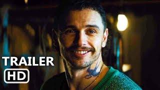 Video KIN Official Trailer (2018) James Franco, Zoe Kravitz, Sci-Fi Movie HD MP3, 3GP, MP4, WEBM, AVI, FLV April 2019