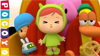 Video POCOYO in English NEW SEASON MOVIES: POCOYO AND NINA [2] 30 minutes!!! MP3, 3GP, MP4, WEBM, AVI, FLV Januari 2019