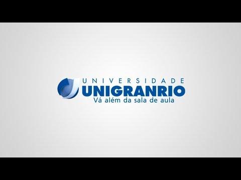 AULA MAGNA TEOLOGIA - UNIGRANRIO