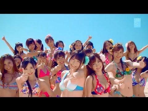 來看看中國版AKB48!!注意 0:48秒!