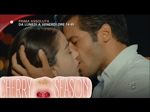 cherry season - spot mediaset 2016: l'amore secondo oyku